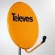 Televes 1000 AL Orange