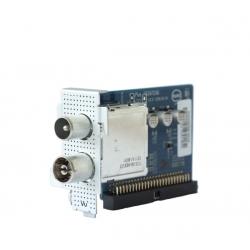 Сменный тюнер VU+ DVB-T2/T/C NEW