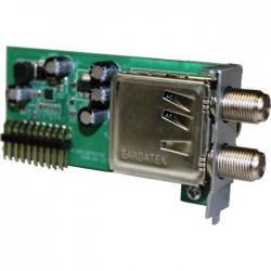 Сменный тюнер DVB-S2 для AX 4K-BOX HD51
